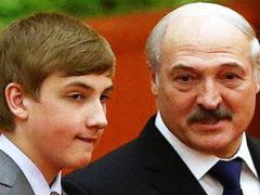 «Белорусский принц Уильям»: младший сын Александра Лукашенко превратился в потрясающего красавца