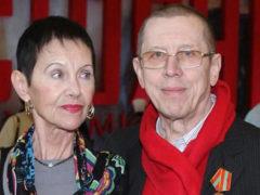 Близкие предчувствовали, что Тамара Золотухина не сможет справиться с раком: «Помолитесь по возможности»