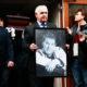 Мистический знак потряс публику на похоронах забытого всеми «генерала Михалыча» Алексея Булдакова