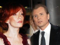 Зарубина на всю страну призналась, что настоящий отец ее дочери не Александр Малинин, а известный бизнесмен