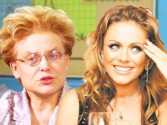 Доктор медицинских наук Елена Малышева объяснила причины скоропостижного ухода Юлии Началовой
