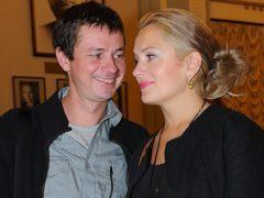 Бывший муж мстит Порошиной за новое обручальное кольцо у нее на руке: Илья Древнов обратился в суд