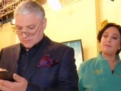 «Он вернулся, а я уже взяла два пистолета»: рассказ Гузеевой о ссоре с мужем удалили из «Давай поженимся!»