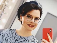 «А бабушкины кофты все выкинули?»: молодая помощница Евгения Петросяна удачно сменила имидж