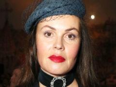 «Ей явно не 57 лет!»: поклонники выяснили точный возраст ведущей программы «Время» Екатерины Андреевой
