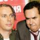 Садальский унизил Максима Галкина, обвинил его в бездарности и указал на низкие рейтинги шоу с участием юмориста