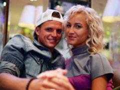 Ольга Бузова захотела близости с бывшим мужем Дмитрием Тарасовым, футболист мгновенно отреагировал