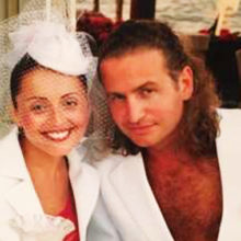 Счастливые и влюбленные: Анжелика Варум и Леонид Агутин повторили свадебное путешествие в Венецию 20 лет спустя