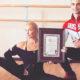Утерла нос всем завистникам: феноменальная растяжка Анастасии Волочковой внесена в Книгу рекордов России