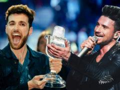 Организаторы «Евровидения» закрыли глаза на явный обман Лоуренса и отказались аннулировать его победу