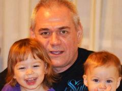 «Самые тяжелые дни в моей жизни. Почти без сна»: вдова Сергея Доренко не в силах смириться с потерей мужа