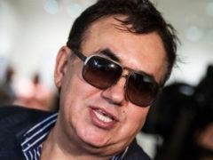 Садальский «прошелся» по новости о Елене Образцовой, пришедшей с того света проститься с Сергеем Доренко