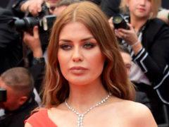 Красная дорожка в Каннах: Викторию Боню высмеяли за неудачное платье, а мировые звезды блеснули роскошью