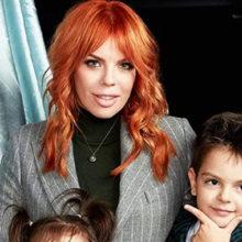 Анастасия Стоцкая решила поделиться с фанатами своей радостью, но ее дочь снова сравнили с Киркоровым
