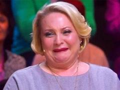 В шоу «Модный приговор» довели Светлану Пермякову до слез: актриса решила помочь сестре сменить имидж