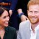 Жена принца Гарри наконец-то родила первого ребенка, нарушив при этом почти все королевские традиции