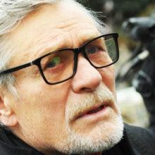 Звезда «Любовь и голуби» Александр Михайлов рассказал о тяжелом детстве и показал молодую возлюбленную