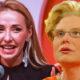 Татьяну Навку и Елену Малышеву жестко высмеяли в сети за деформированные ступни и клоунский наряд