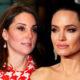 У герцогини Кембриджской Кейт Миддлтон и пережившей развод Анджелины Джоли обнаружена общая «болезнь»