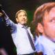 Триумфальная новость: впервые после пережитого инсульта 63-летний Николай Носков даст сольный концерт
