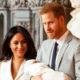 Новорожденный сын принца Гарри и Меган Маркл оказался в центре громкого скандала: уволен ведущий ВВС