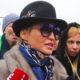 «Они всегда рядом»: Кате Лель удалось заснять на видео НЛО во время пребывания с дочерью в Кисловодске