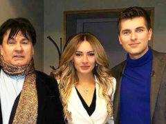 Дочь Александра Серова втайне от фанатов вышла замуж: кто стал счастливым избранником молодой певицы