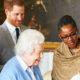 Такого необычного варианта никто не ожидал: принц Гарри и Меган Маркл обнародовали имя новорожденного