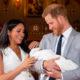 Меган Маркл впервые показала миру новорожденного сына и уже заявила, что хочет второго ребенка
