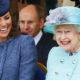 «Любимица Великобритании»: маленькая принцесса Шарлотта растет копией своей прабабушки Елизаветы II