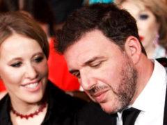 Собчак и Виторган снова вместе: звездная пара проводит майские каникулы на одном из испанских курортов