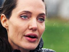 Анджелину Джоли парализовало: у звезды Голливуда резко ухудшилось здоровье из-за длительного развода