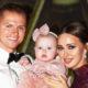 Дочь Дмитрия Тарасова и Анастасии Костенко сравнили по красоте с голливудской звездой Анджелиной Джоли