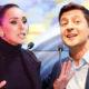 Дочь Валерия Меладзе открыто посмеялась над Алсу и избранным президентом Украины Владимиром Зеленским