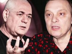 «Не сжигайте Сережу»: Разин умоляет вдову Доренко, прощание с которым отложено по требованию полиции