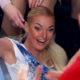 Анастасия Волочкова оконфузилась на шоу Леры Кудрявцевой, выполняя несложные физические упражнения