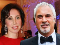Валерий Меладзе расстался с Альбиной Джанабаевой и вернулся к бывшей супруге, считают пользователи сети
