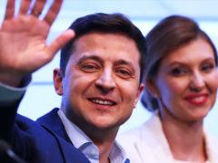 Весь интернет обсуждает снимки из засекреченного аккаунта Instаgrаm первой леди Украины Елены Зеленской