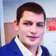 Он был героем: 22-летний бортпроводник Суперджета Максим Моисеев спас людей ценой собственной жизни