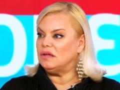 51-летняя актриса Яна Поплавская впервые откровенно о раке груди и о своих страхах: «Как я буду с этим жить?!»