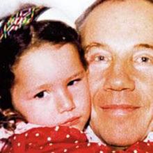 Очень похожа на Савелия: единственная дочь артиста Крамарова счастлива в браке и не вспоминает о своем знаменитом отце