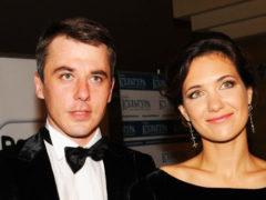 Счастливое семейство: актриса Екатерина Климова воссоединилась со своим бывшим супругом Игорем Петренко