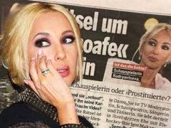 «Шпионские страсти»: Лера Кудрявцева угодила в громкий скандал и решила подать в суд на австрийский таблоид