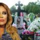Поклонники Юлии Началовой устраивают на могиле певицы пьяные дебоши, пугают людей и ведут себя неадекватно