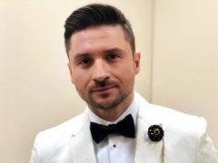 «Он от меня просто не отходил»: известная певица впервые решилась рассказать о тайном романе Сергеем Лазаревым