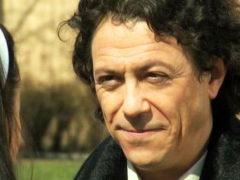 Актер Борис Хвошнянский впервые честно признался, почему ушел от супруги ради романа с известной актрисой