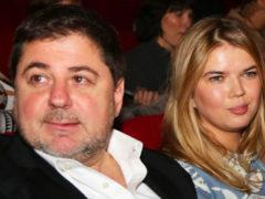 Сестра Веры Брежневой заметно преобразилась и похорошела после развода с продюсером Александром Цекало
