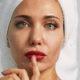 Вечно молодая Екатерина Климова удивила «горячими» снимками из душа в одном лишь банном полотенце на голове