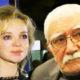Цымбалюк-Романовская оскорбила Джигарханяна, назвав их развод «позорным финалом» биографии артиста