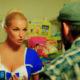 «Зина из магазина»: балерина Анастасия Волочкова сменила профессию, став продавщицей в сельском гастрономе